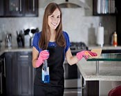 Affordable maid service in Jackson.