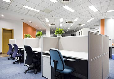 Office cleaning service Jackson.