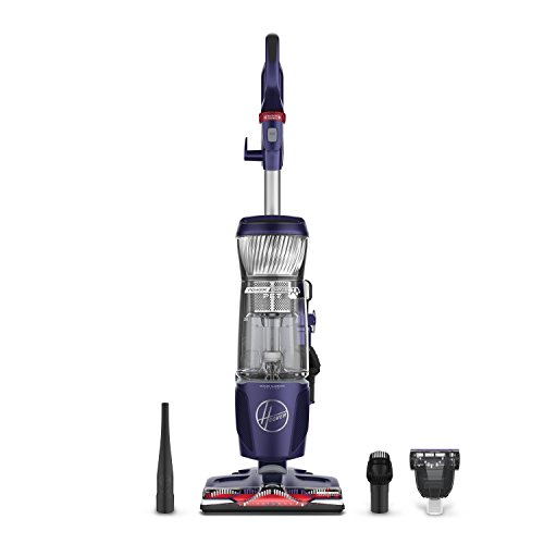 Hoover Powerdrive Pet Bagless Upright Vacuum Cleaner