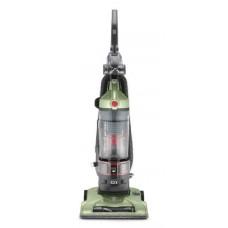 Hoover T-Series WindTunnel Rewind Plus Bagless Upright Vacuum Cl...